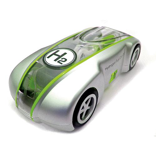 수소(연료전지) 자동차(H-racer2)