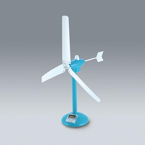 풍력발전기세트(LED표시)