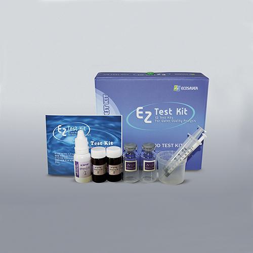 에코세이버 COD(EZ COD Test Kit Set)