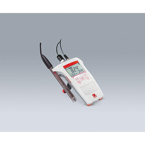 pH 미터(휴대용 pH미터)