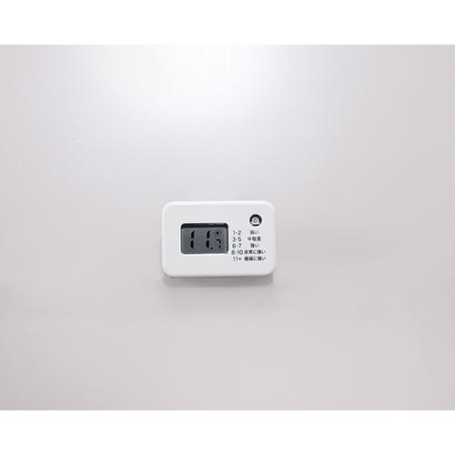 자외선측정기(디지털)