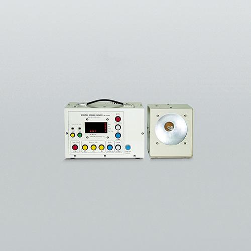 다중섬광장치(분리형)