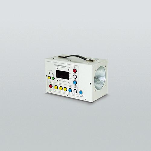 다중섬광장치(일체형)