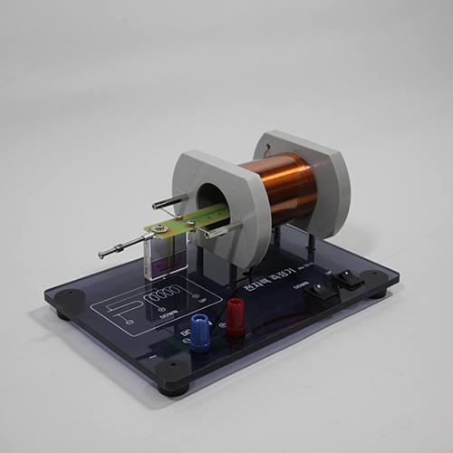 전자력측정기