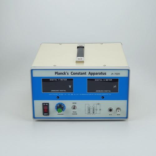 플랑크상수실험장치