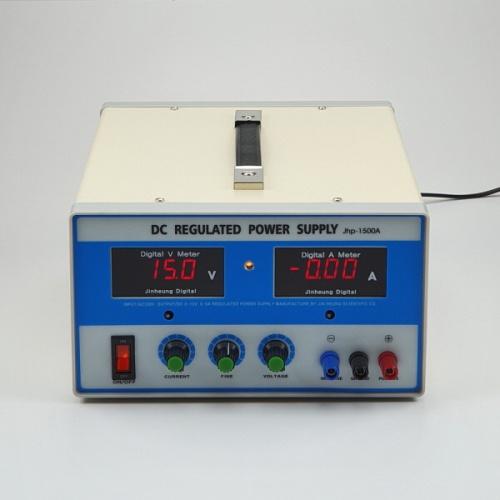 직류전원장치(디지털식)15V 5A
