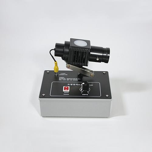 현미경조명장치(LED, A형)