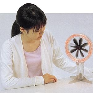 미풍풍력발전기(충전겸용프로펠러식)