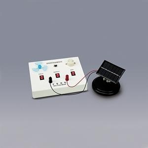 태양전지실험세트(간이식)