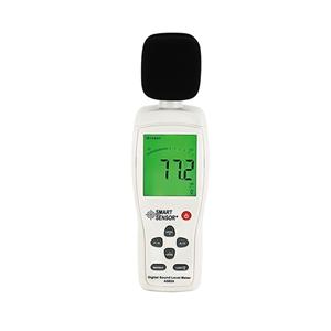 소음측정기(디지털, A형)