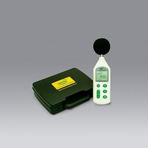 소음측정기(디지털, HS 77SL)