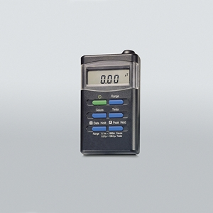 컴퓨터유해전자파측정기