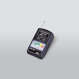 전자파측정기(간이식)
