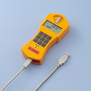 방사능측정기(방사선검지기)