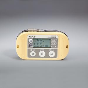 디지털 기체 측정기(산소, 이산화탄소측정기)
