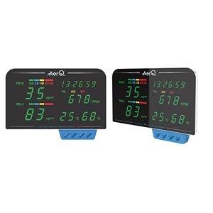 미세먼지측정기(공기질측정기)