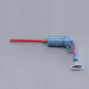 에어로켓 발사장치(핸드형)