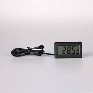 디지털온도계(미니, 다용도용)