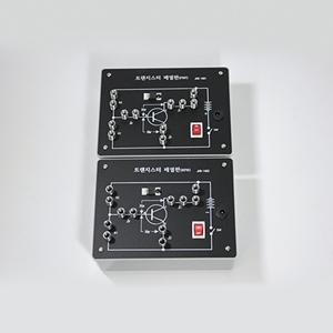 트랜지스터배열판(A형)