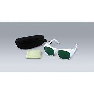레이저보안경(초록색, 고급형)